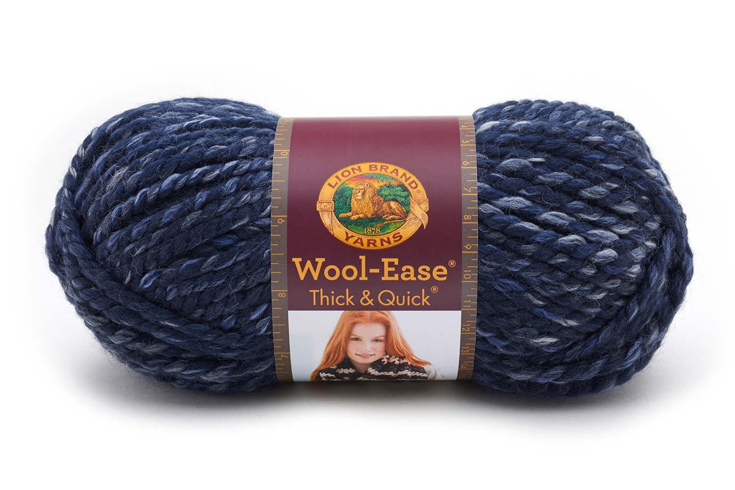 Wool-Ease Thick & Quick