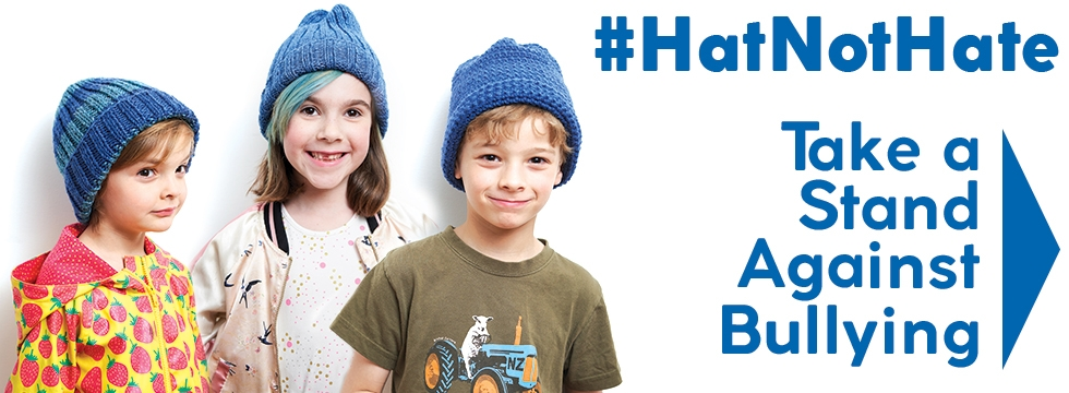 Hat Not Hate Campaign