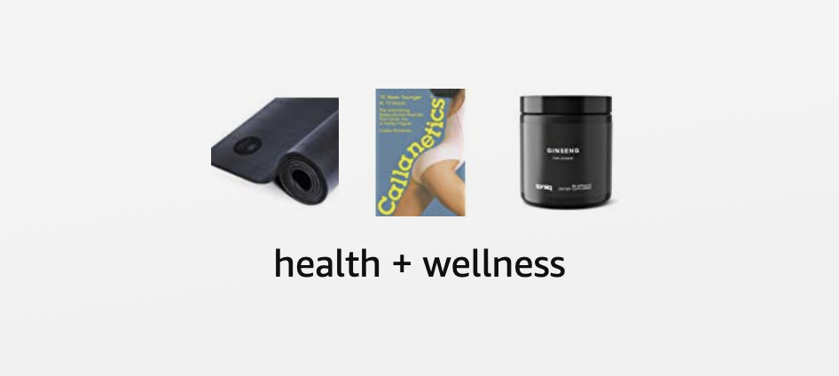 Two of Wands health + wellness favorites