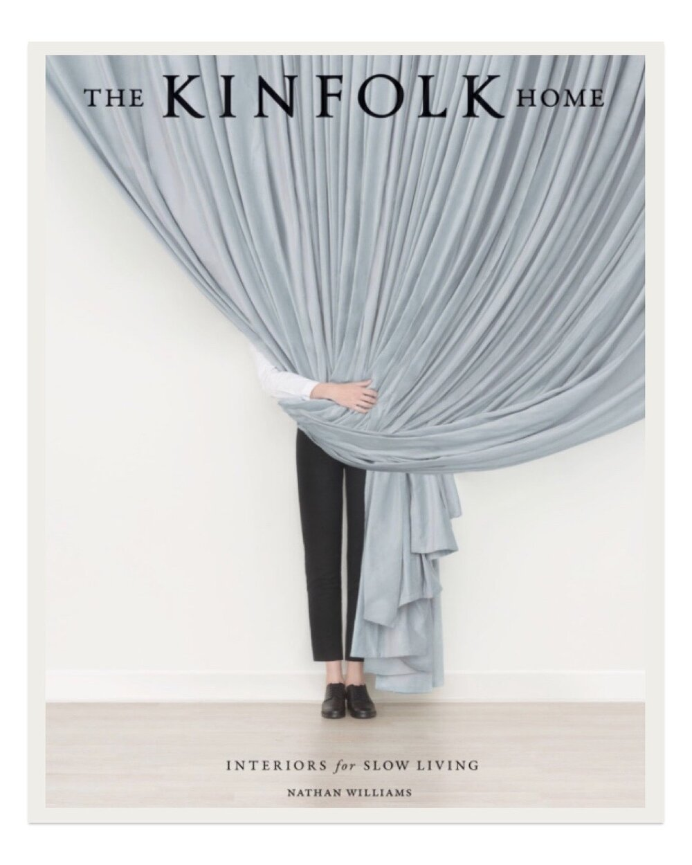 Creating a peaceful environment is key to reducing stress in our daily lives. The Kinfolk style evokes no nonsense slow living in simply sophisticated way that is so inspiring. I love the purposeful decorating and attention to handmade items found in this book.