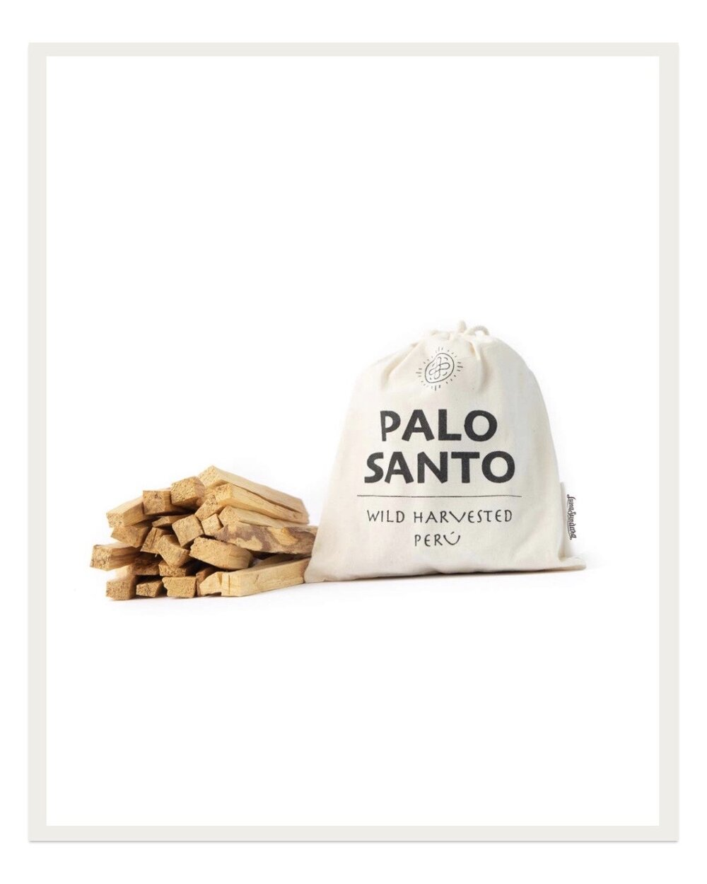 """Palo Santo, or """"holy wood"""","""" has traditionally been burned in South America to ward off negative energy. The scent produced from the smoke is said to promote creativity, love, and good fortune, and it is known to reduce stress and anxiety."""