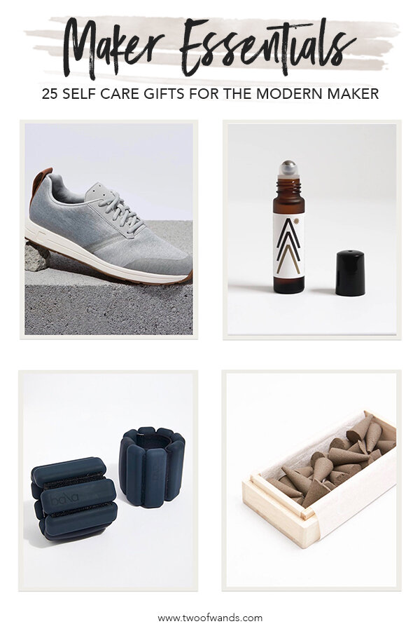 2019 Maker Essentials Gift Guide by Two of Wands