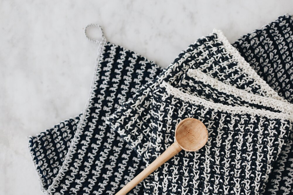 Earth Day Traditions: Two (Temporarily) Free Patterns