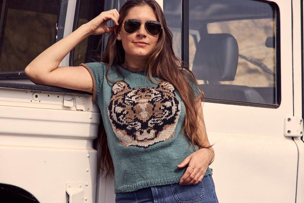 The Summer Safari Collection
