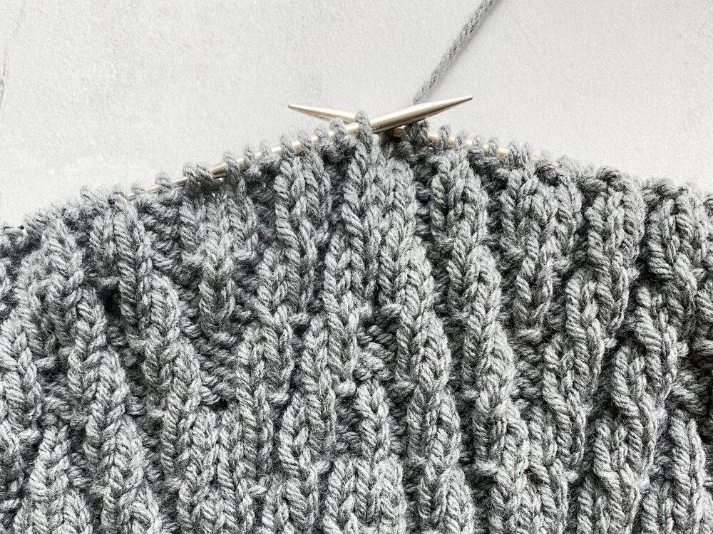 Pattern Suites: Winter Essentials