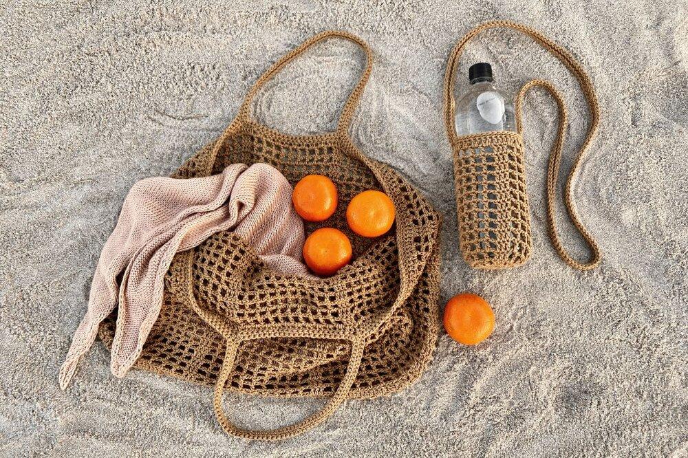 Portofino Bag Set