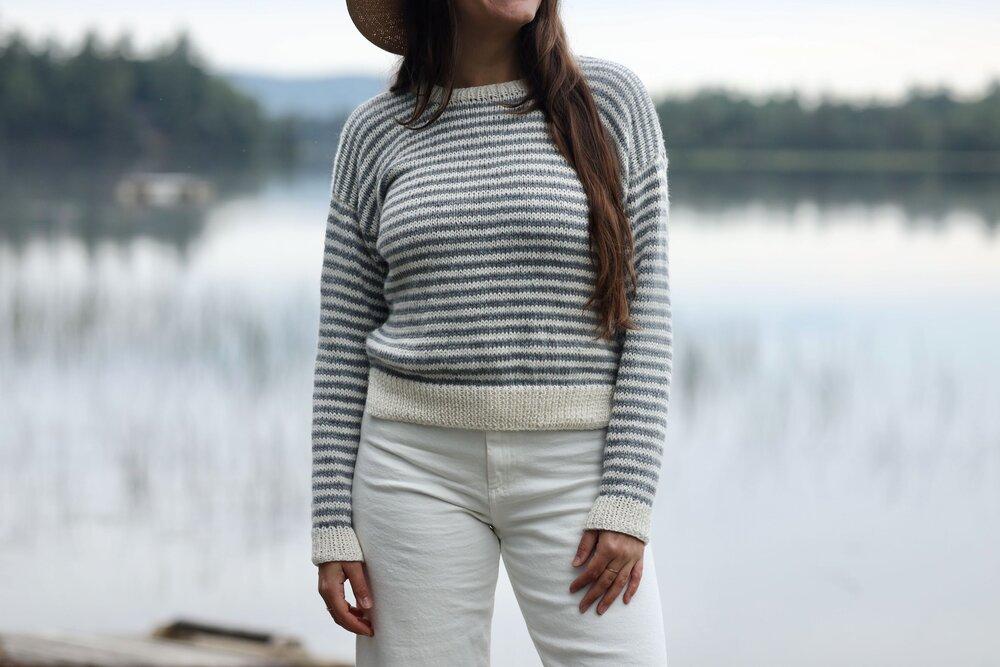 Le Bateau Sweater