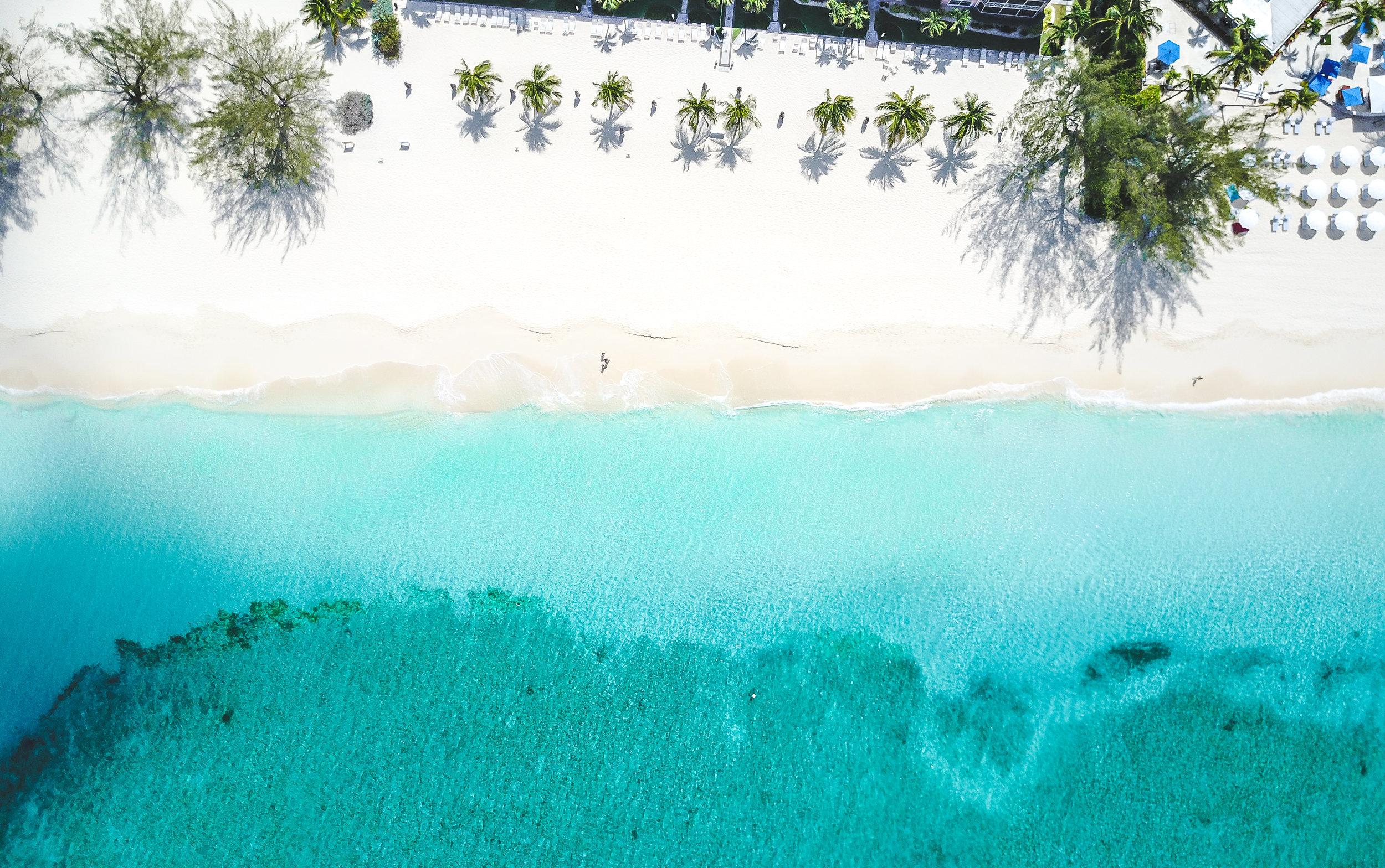 Seven Mile Beach_Cayman