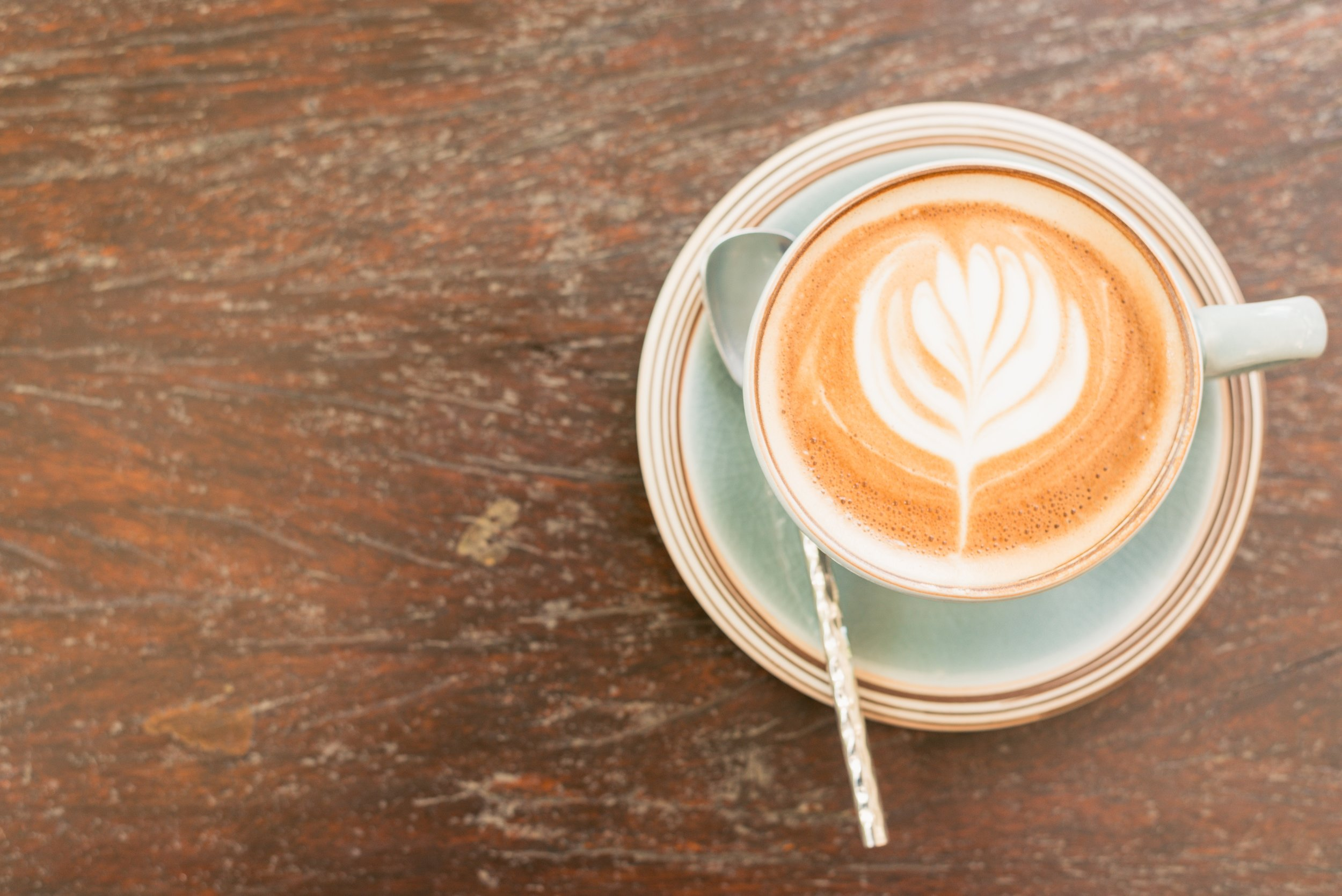 10 Coffee Shops You'll Love