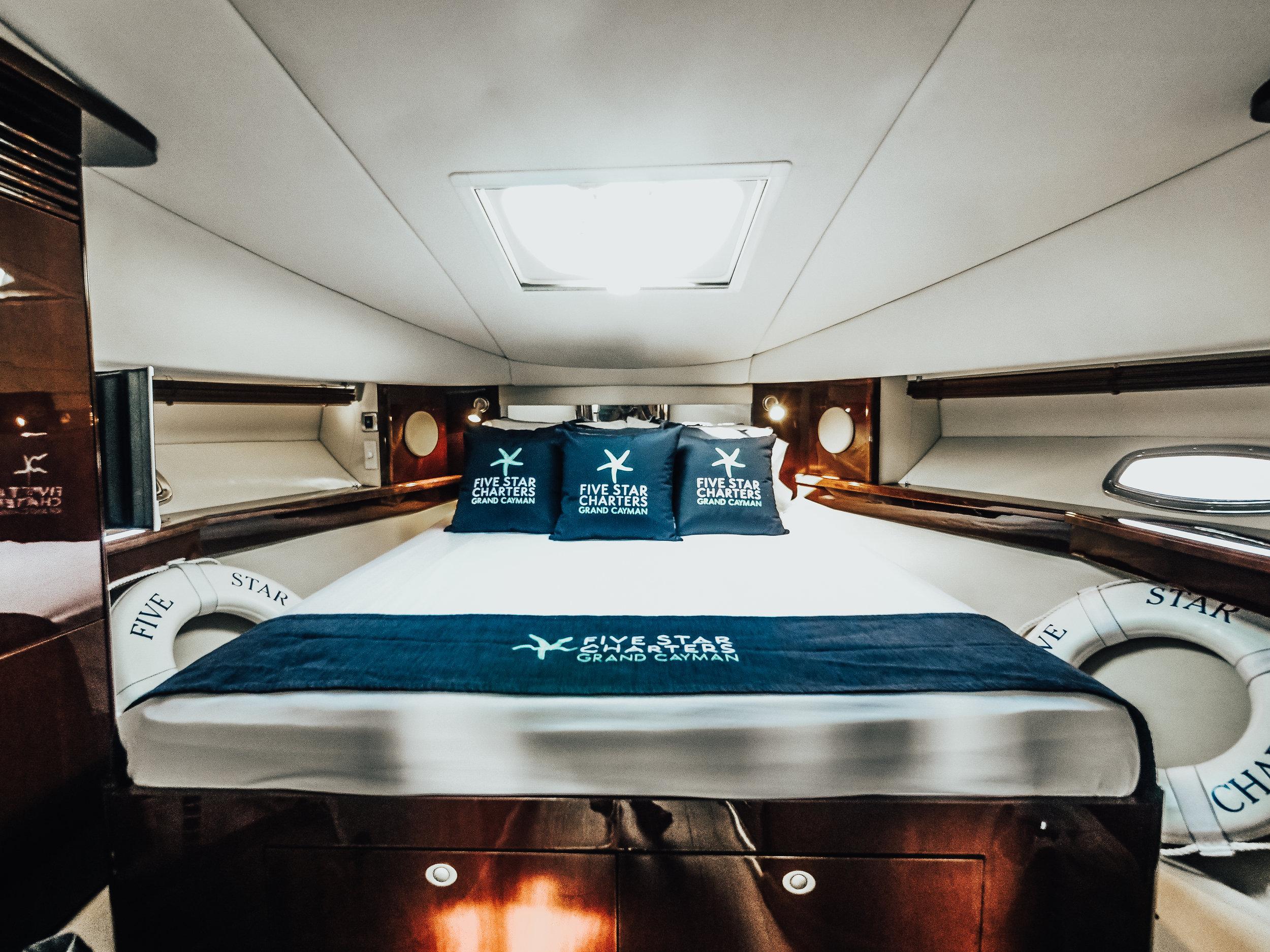 Five star charters_cayman
