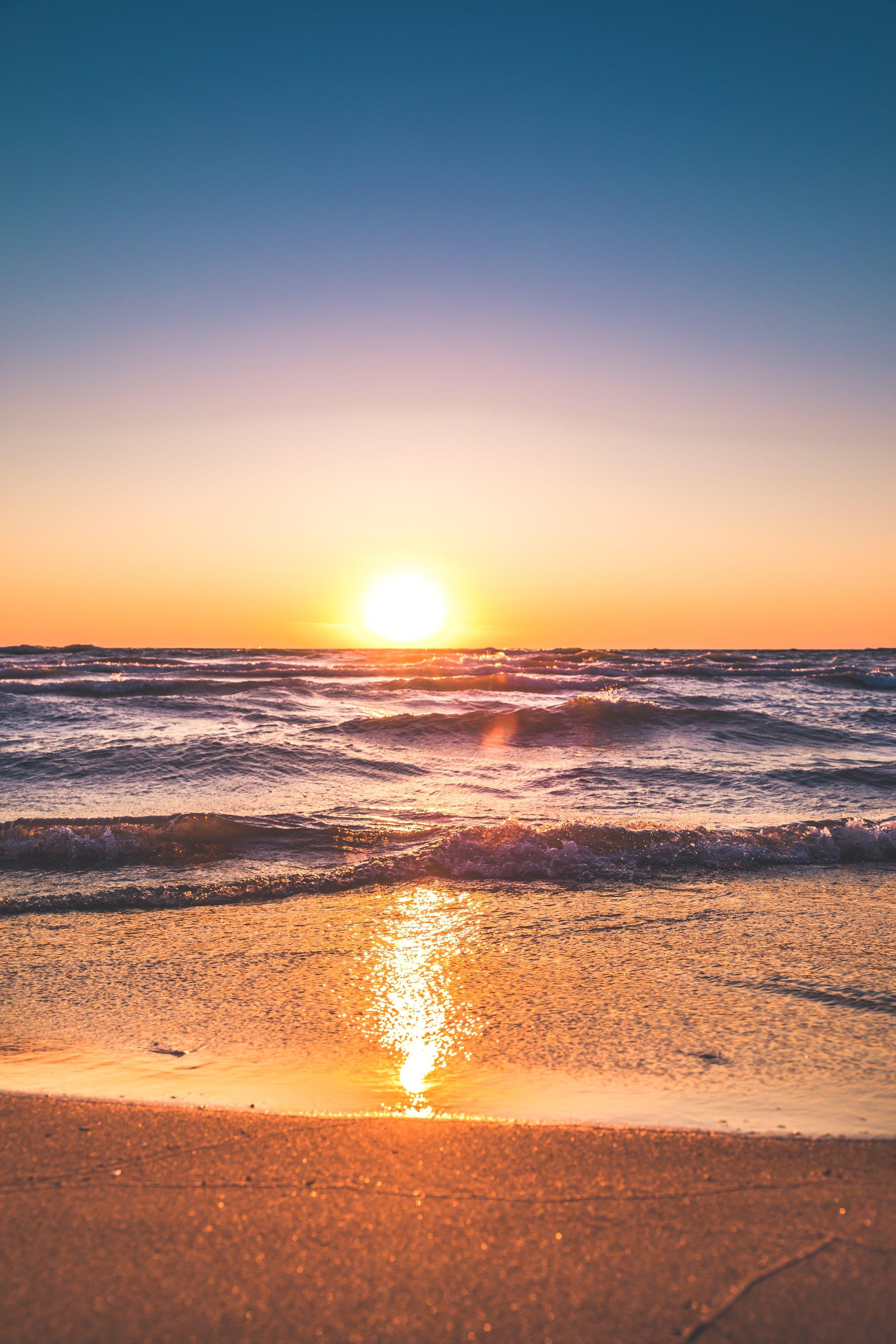 Sunset_Cayman Islands