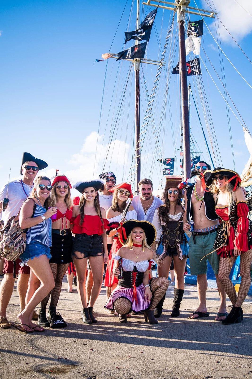 Pirates Week_Cayman
