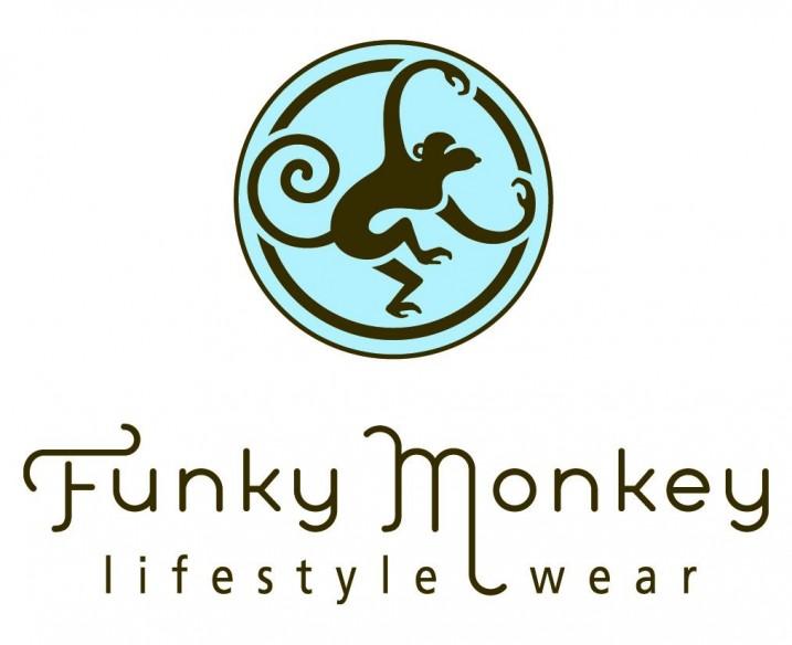 Funky Monkey_Logo