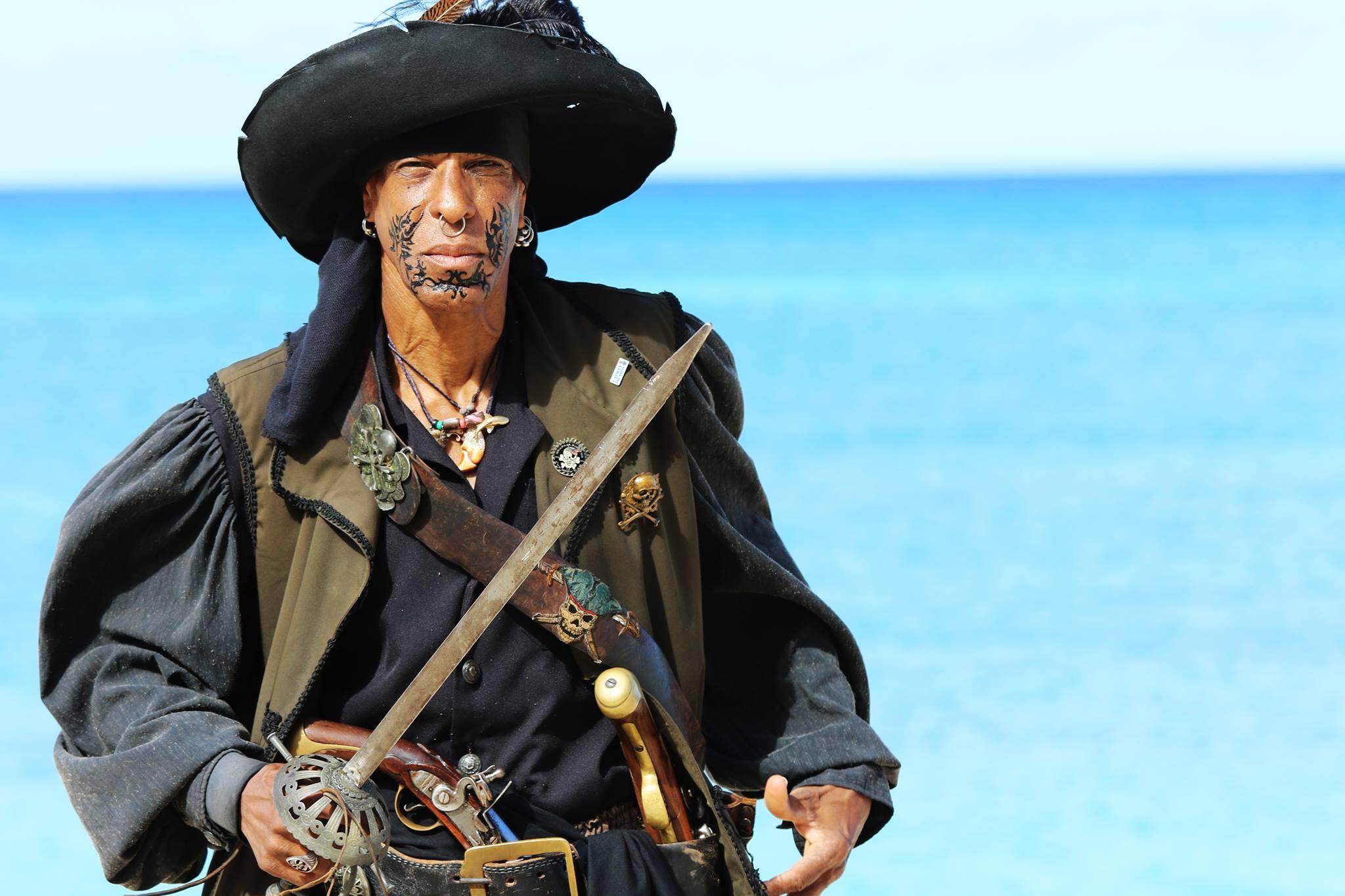 Pirate's Week