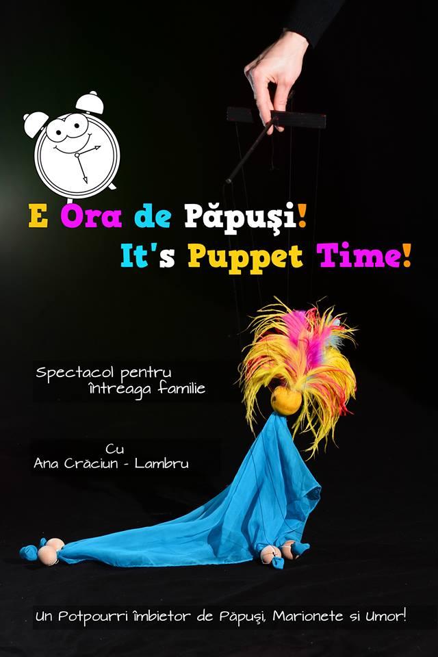 Puppet Time 3 BIG - Intreaga familie.jpg