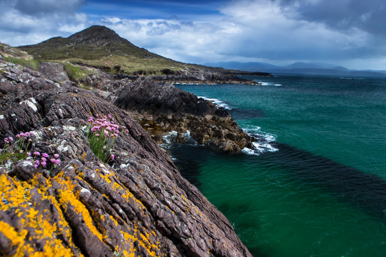 Ireland Coastline 2015