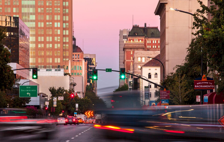 Jst. Sacramento, CA 2015