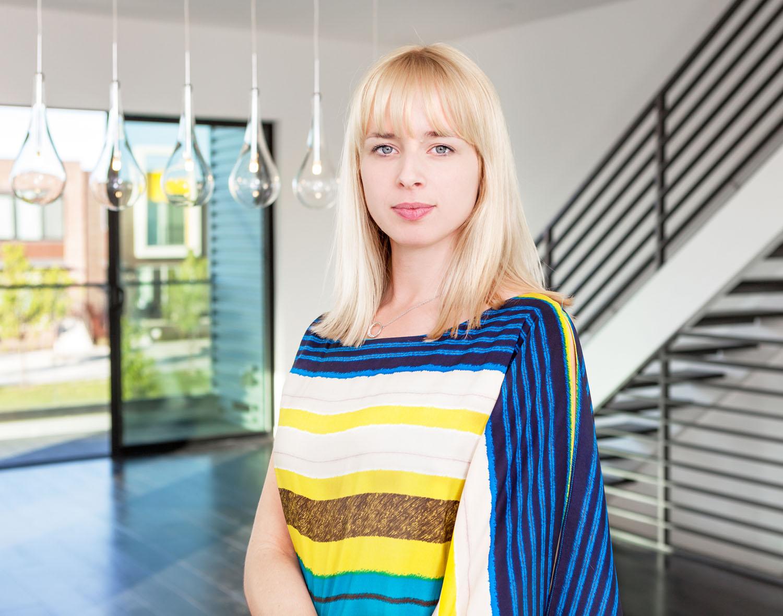 Jessica Kriegal