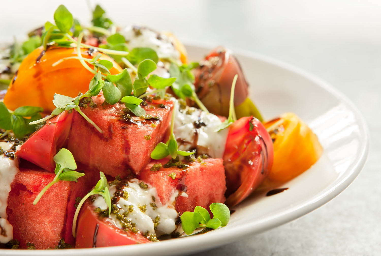 Food_Photography_Watermelon_salad_summer_burrata_white_wine_balsamic_heirloom_tomatoes_salt.jpg