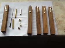 ViKta pen components