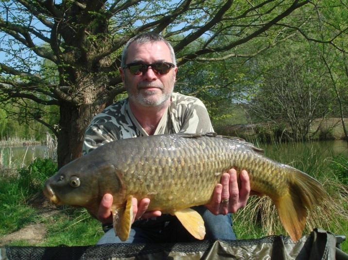Bob Irvine and a Common