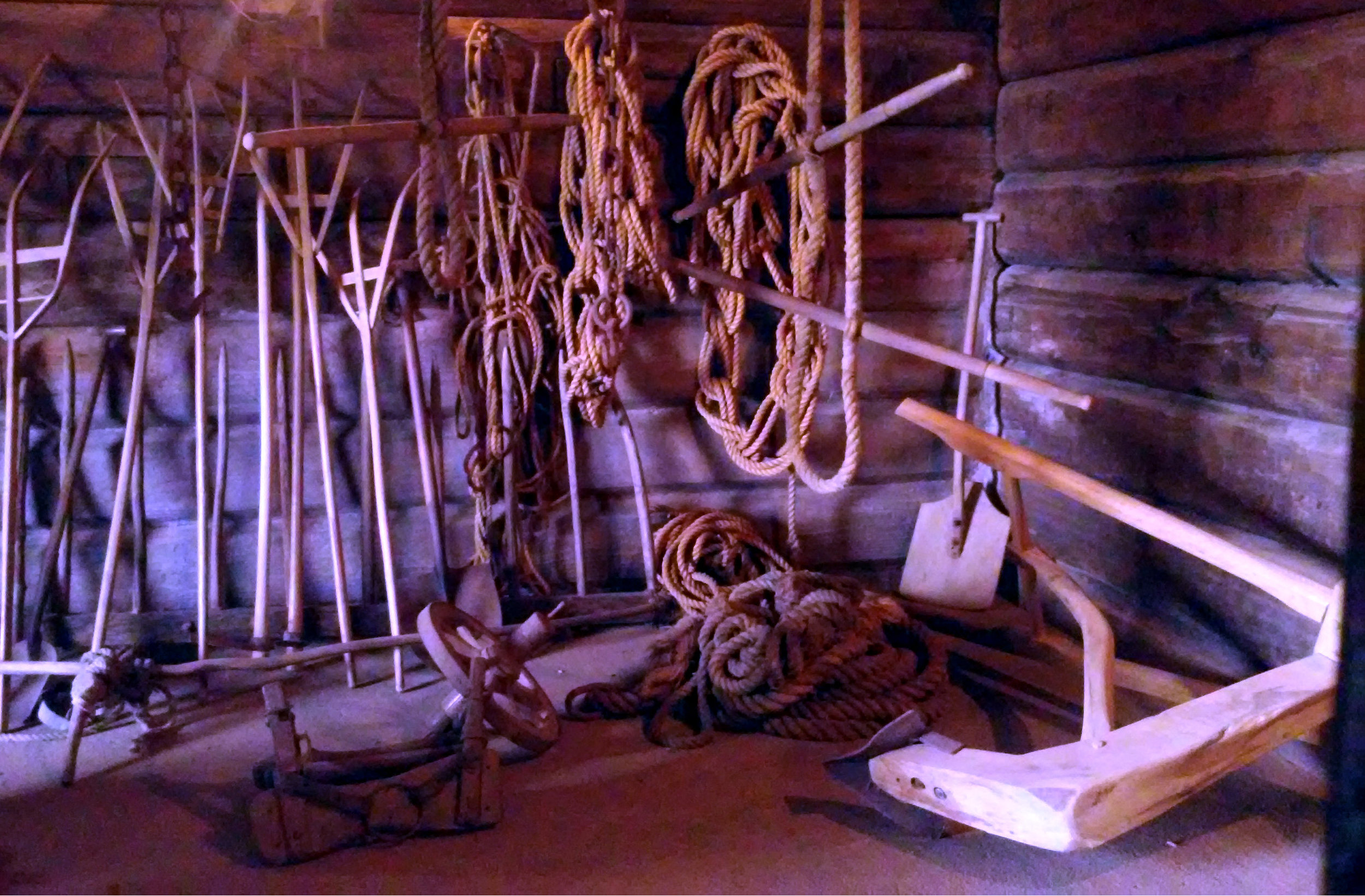 Fort Ross Replicas