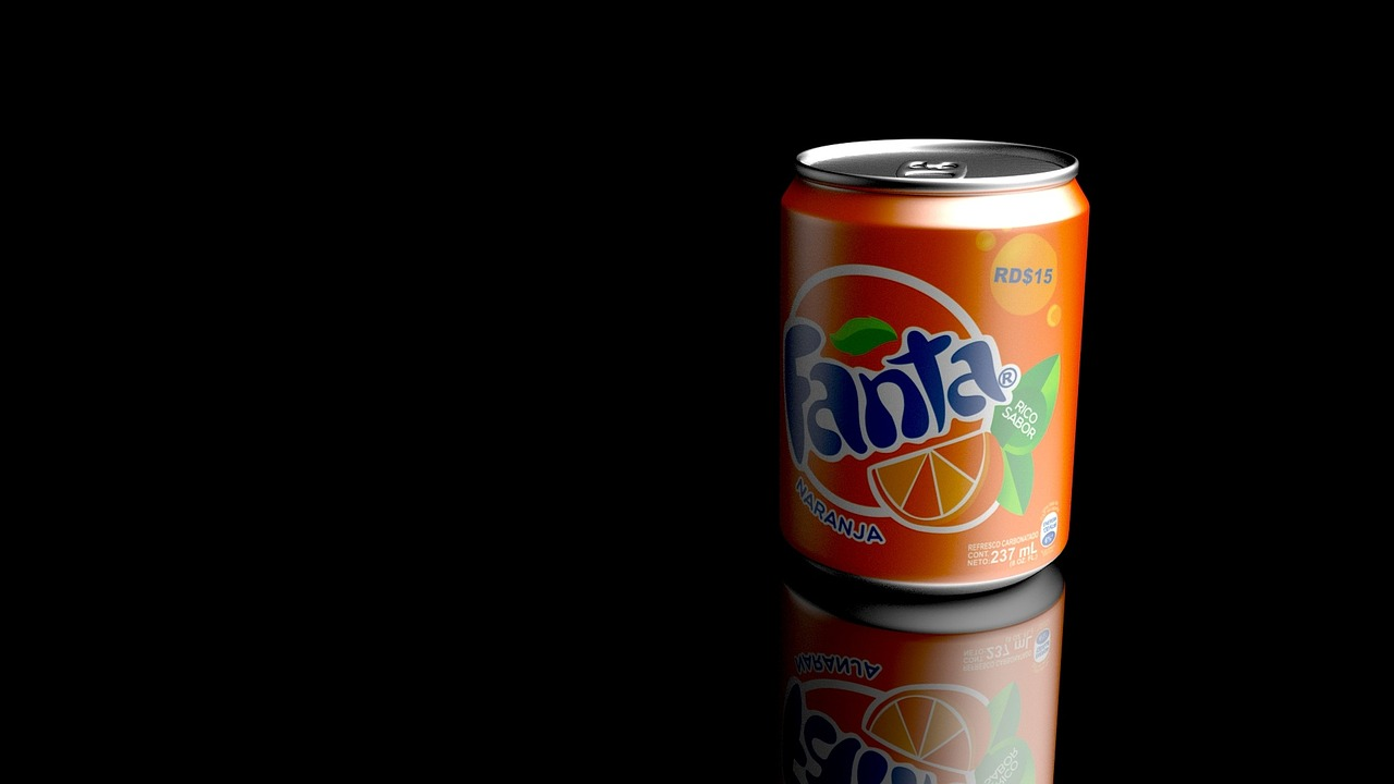 A lack of Fanta is far more taboo in Hungary than nudity.