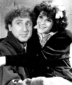 Gilda and Wilder