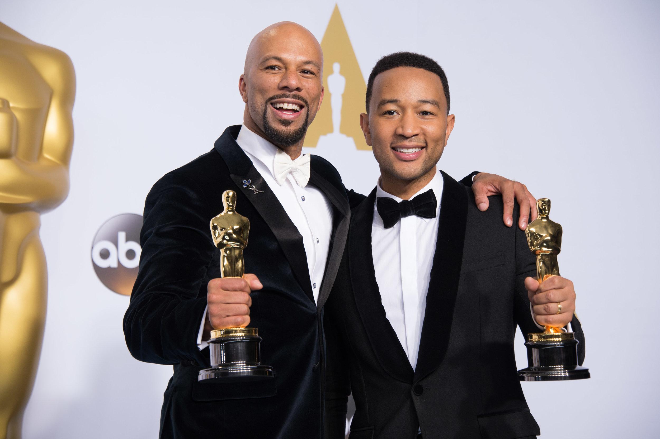87th Academy Awards, Oscars, Press Room