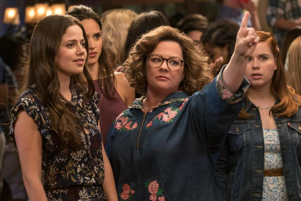 Melissa McCarty in Life of the Party