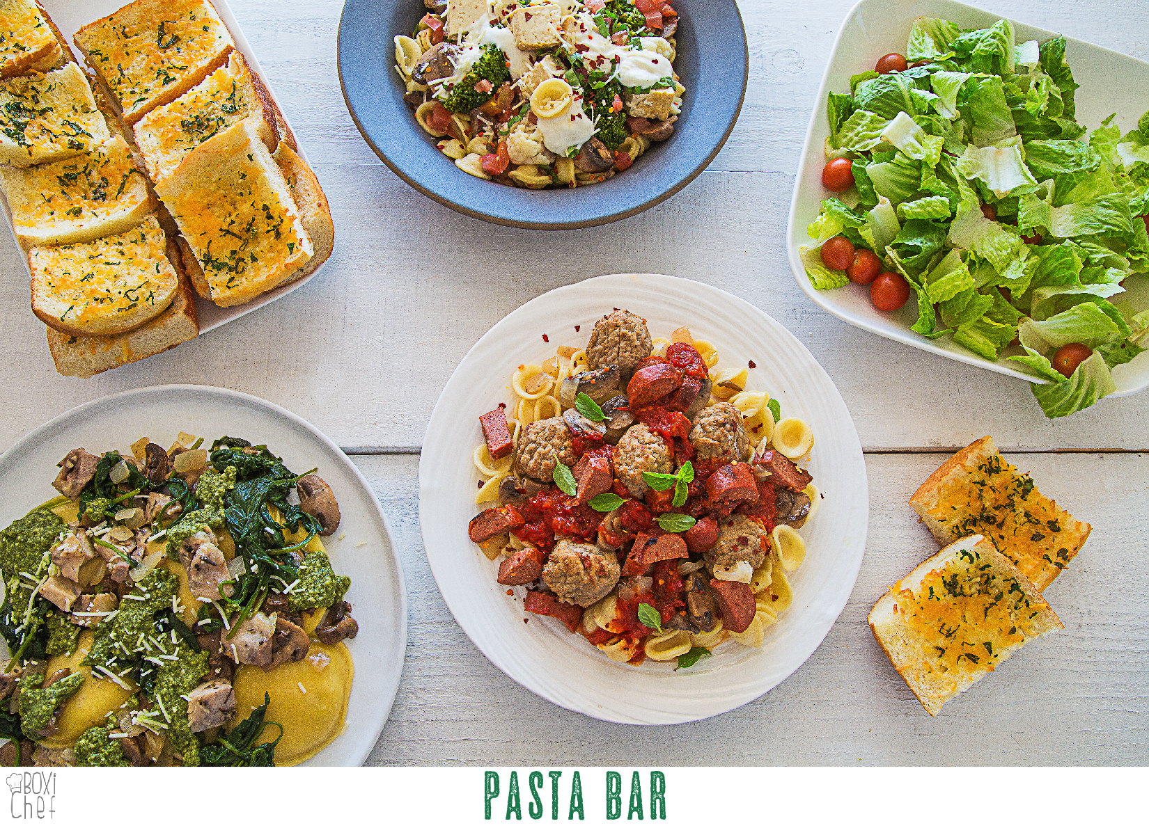 Pasta Bar - Bird eye Group Plated-01.jpg