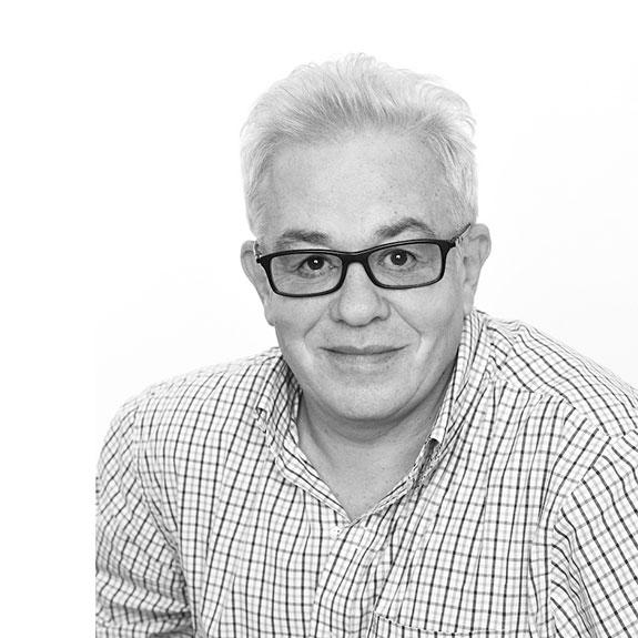 Dan Lieblein  CFO