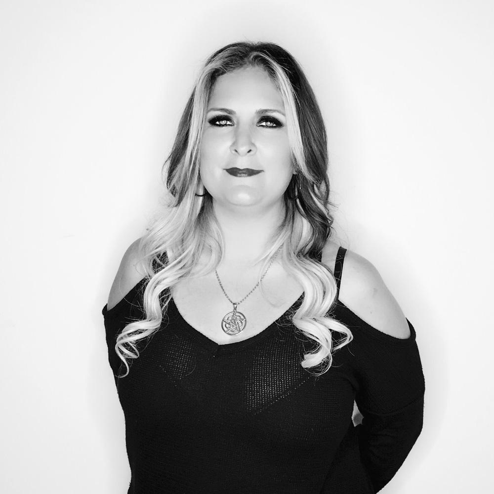 Jackie Kajzer  Artist Manager