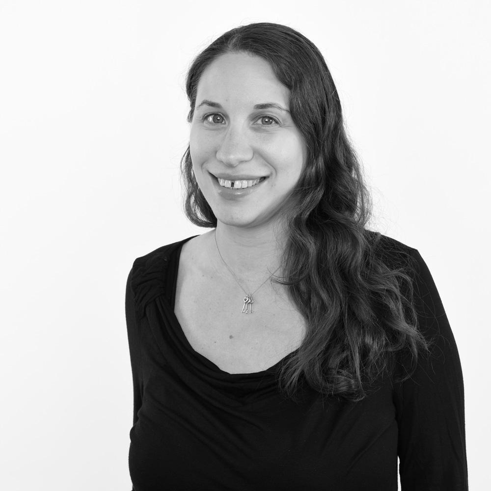 Jessica Yuzik Reisch  Human Resources
