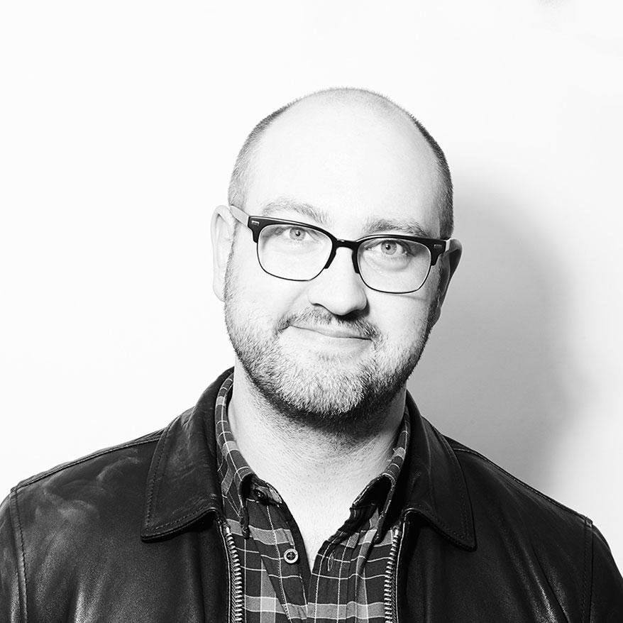 Ian Dietrich  Artist Manager
