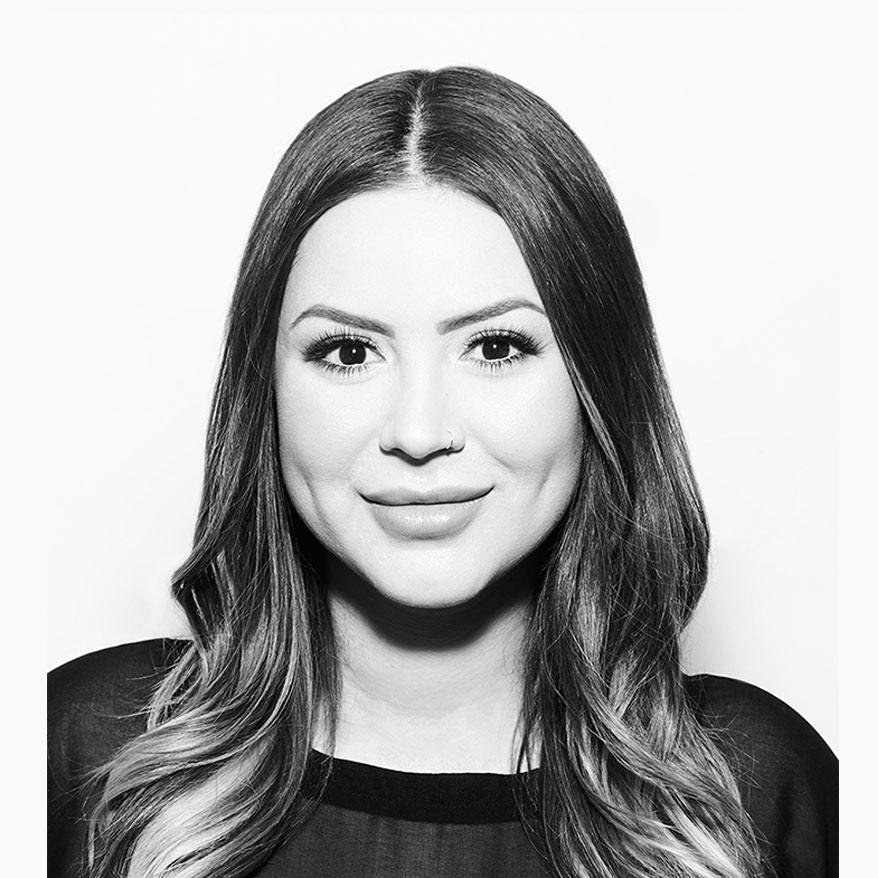 Crystal Torres  Artist Manager