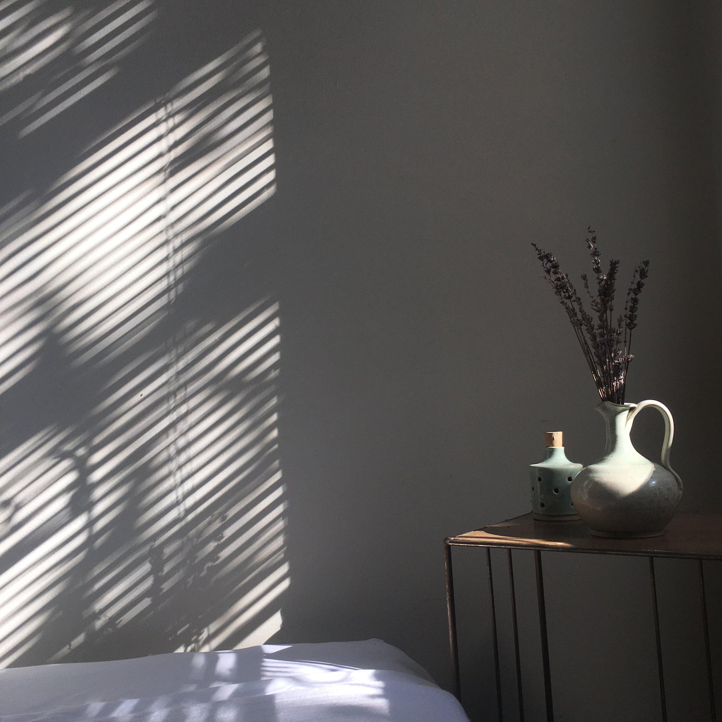 new bedroom light