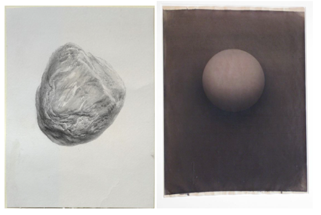 John Ruskin, 1875; Marco Tirelli, 2006