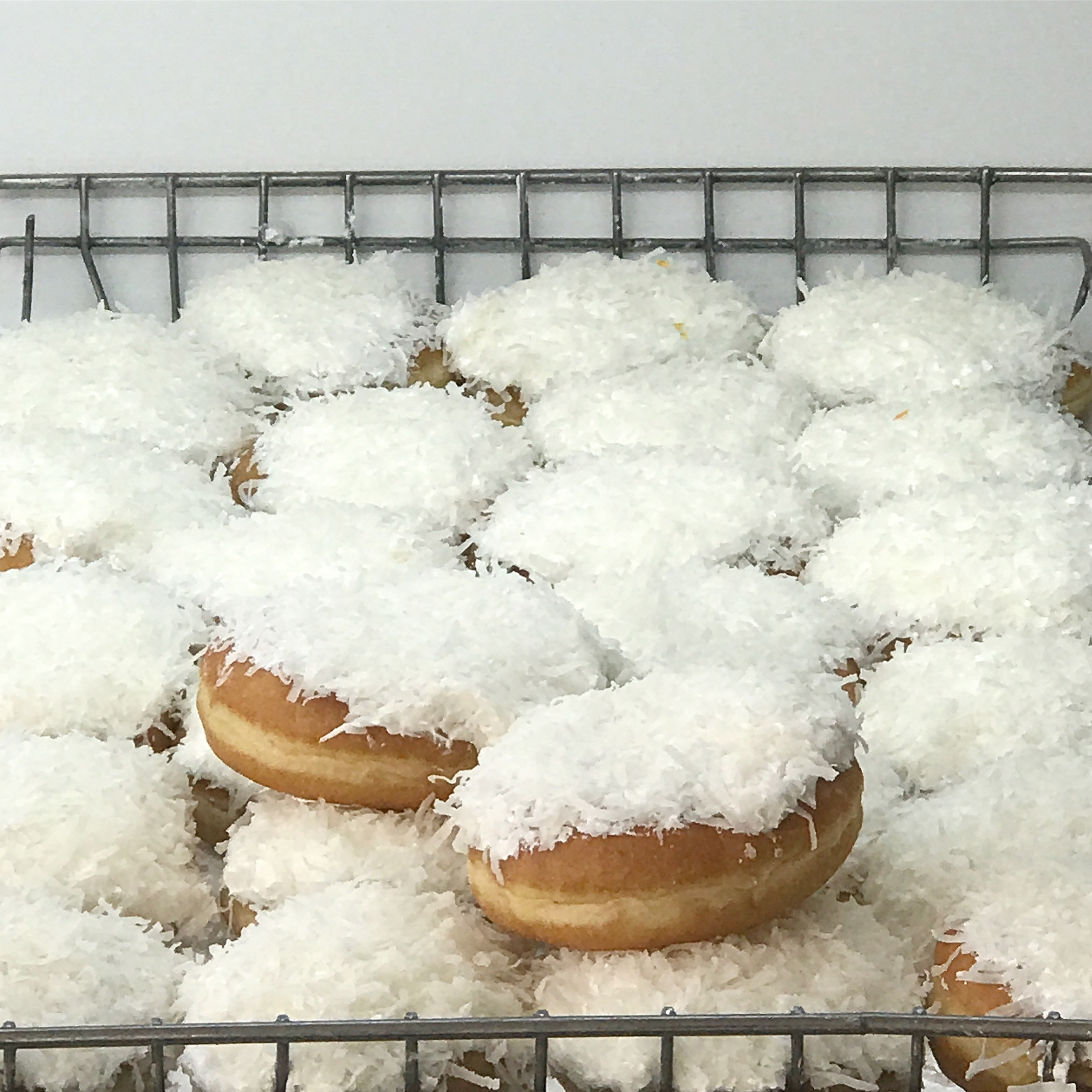 Stories of the month at Peter Pan Donuts