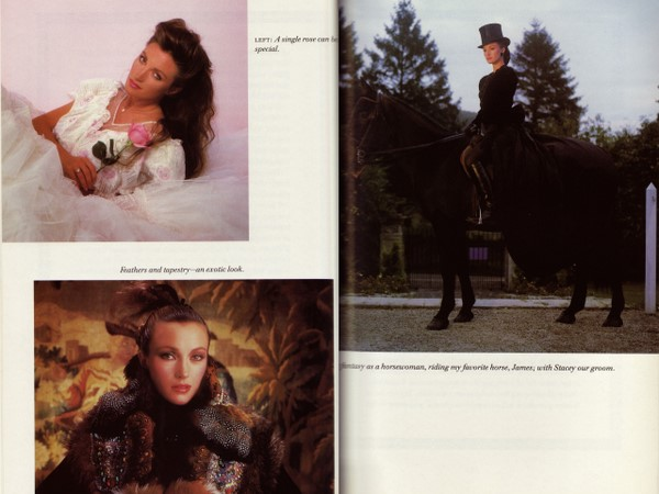 Jane Seymour's Book