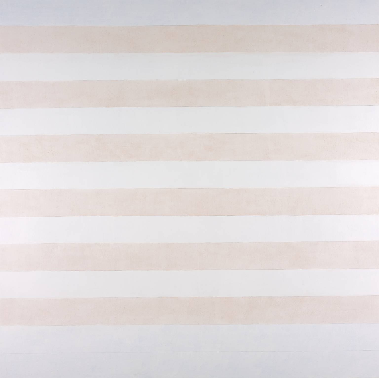 """""""Happy Holiday"""" by Agnes Martin"""