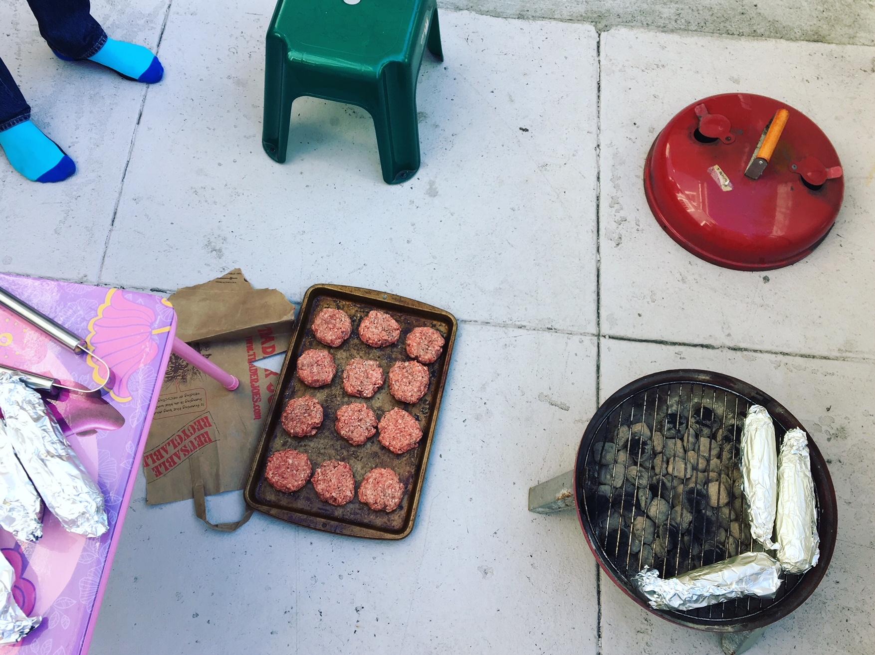 BBQ proficiency