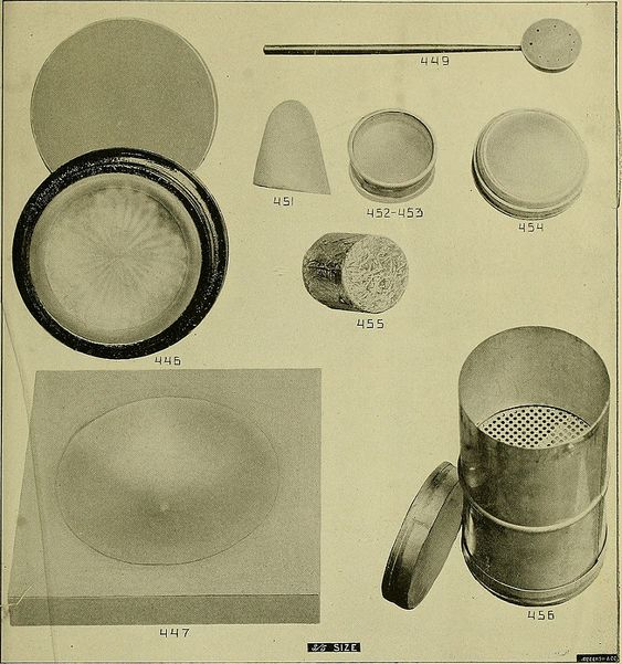 """""""20th Century Catalogue of Supplies for Watchmakers, Jewelers, and Kindred Trades"""" (1899), pg. 22"""