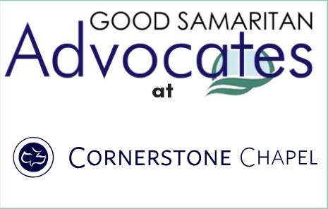 Cornerstone Chapel en Leesburg, VA   1er sábado mañana de cada mes