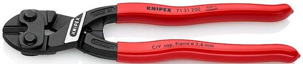 Compound Wire Cutter