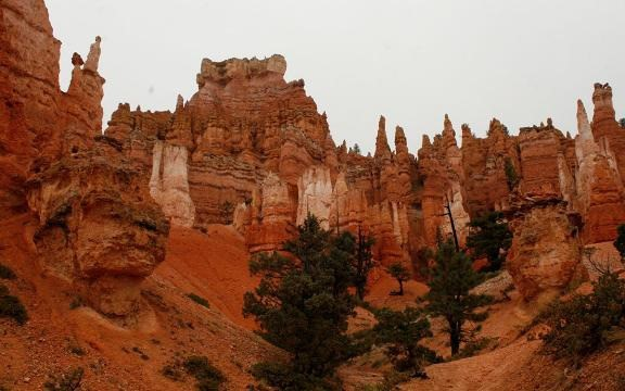More great Bryce scenery on the trail