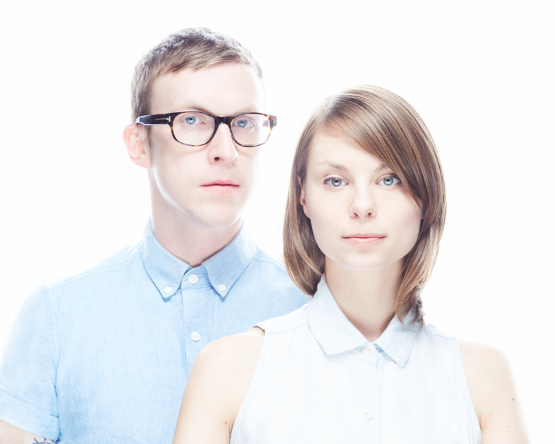 Daniel Fickle & Sara Henry