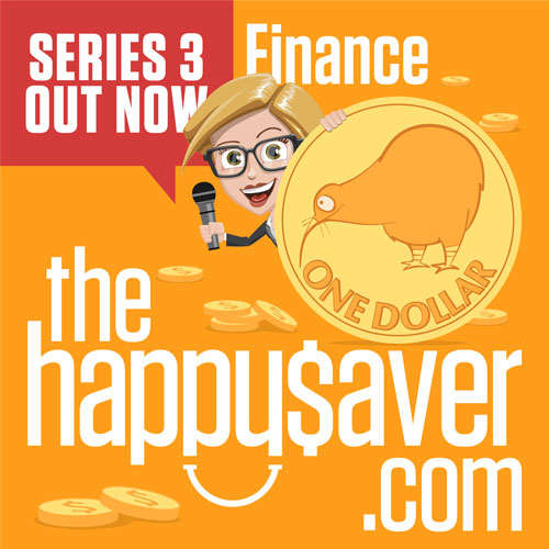 The Happy Saver Podcast