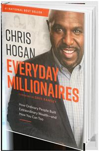 Everyday Millionaires by Chris Hogan
