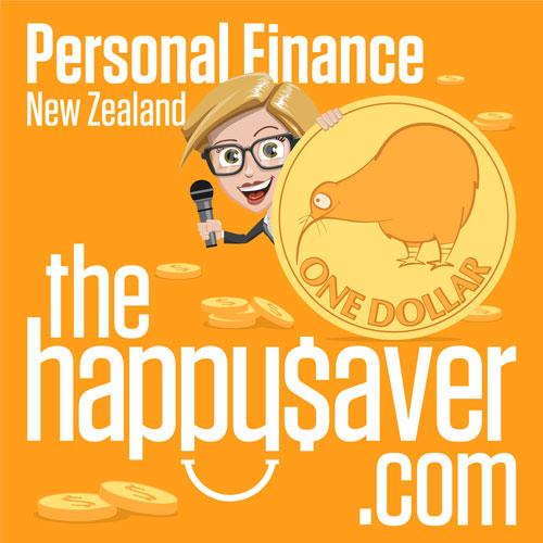 The Happy Saver Podcast